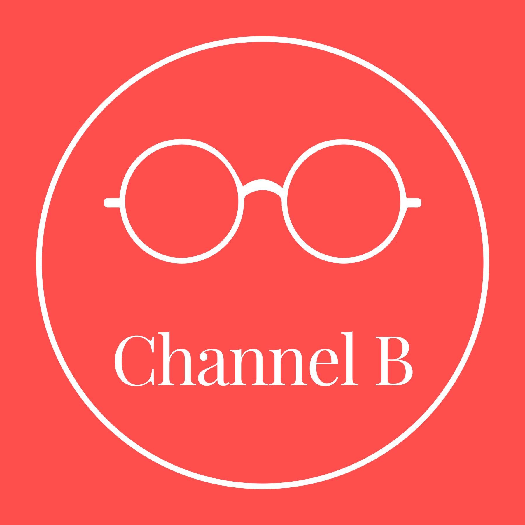 ChannelB پادکست فارسی:Ali Bandari