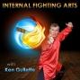 Artwork for Internal Fighting Arts 24 - Peter Wayne