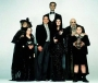 Artwork for The Addams Family