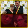 Artwork for Episode 419 - San Diego Comic Con: Spotlight on Becky Cloonan!