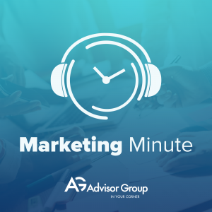 The Marketing Minute