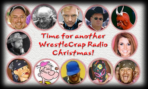 WrestleCrap Radio 12-21-10