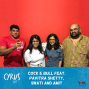 Artwork for Ep. 306: Cock & Bull feat. Pavitra Shetty, Swati and Amit