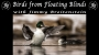 Artwork for Bird Photography from a Floating Blind