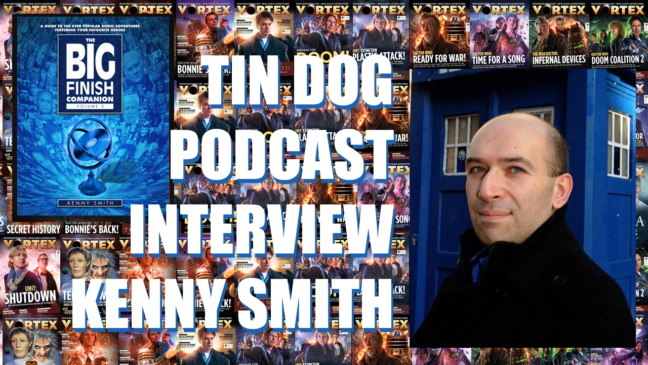 TDP 587: Interview with Kenny Smith