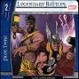 Artwork for Legendary Battles