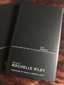 rochelle riley book geneva williams