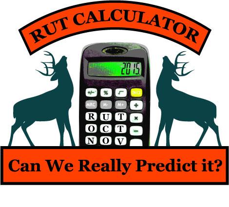 Calculating the Whitetail Deer Rut HFJ NO. 106