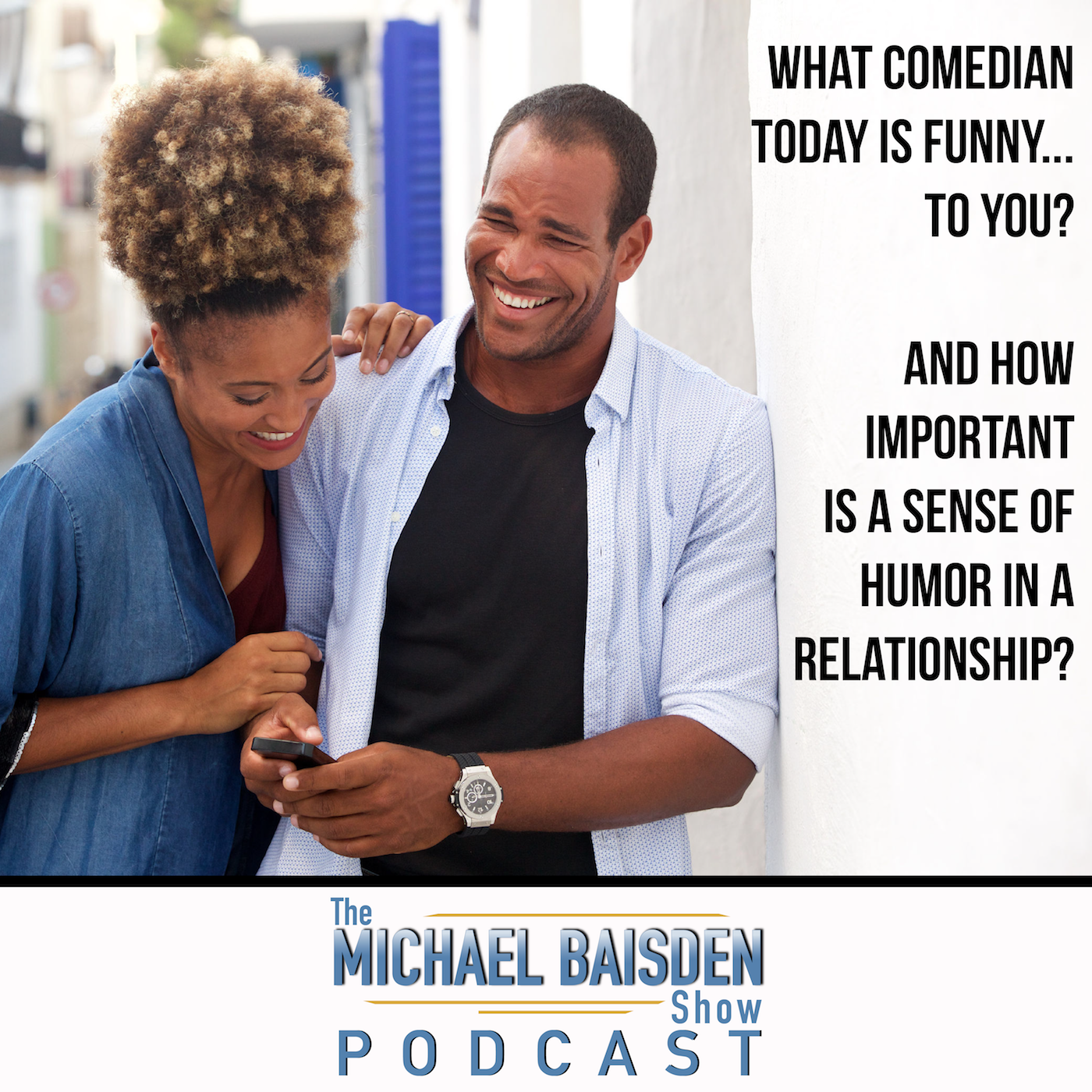 Why is a sense of humor important in a relationship