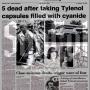 Artwork for 34 1982 Chicago Tylenol Murders
