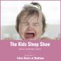 Artwork for Episode 11: False Starts at Bedtime
