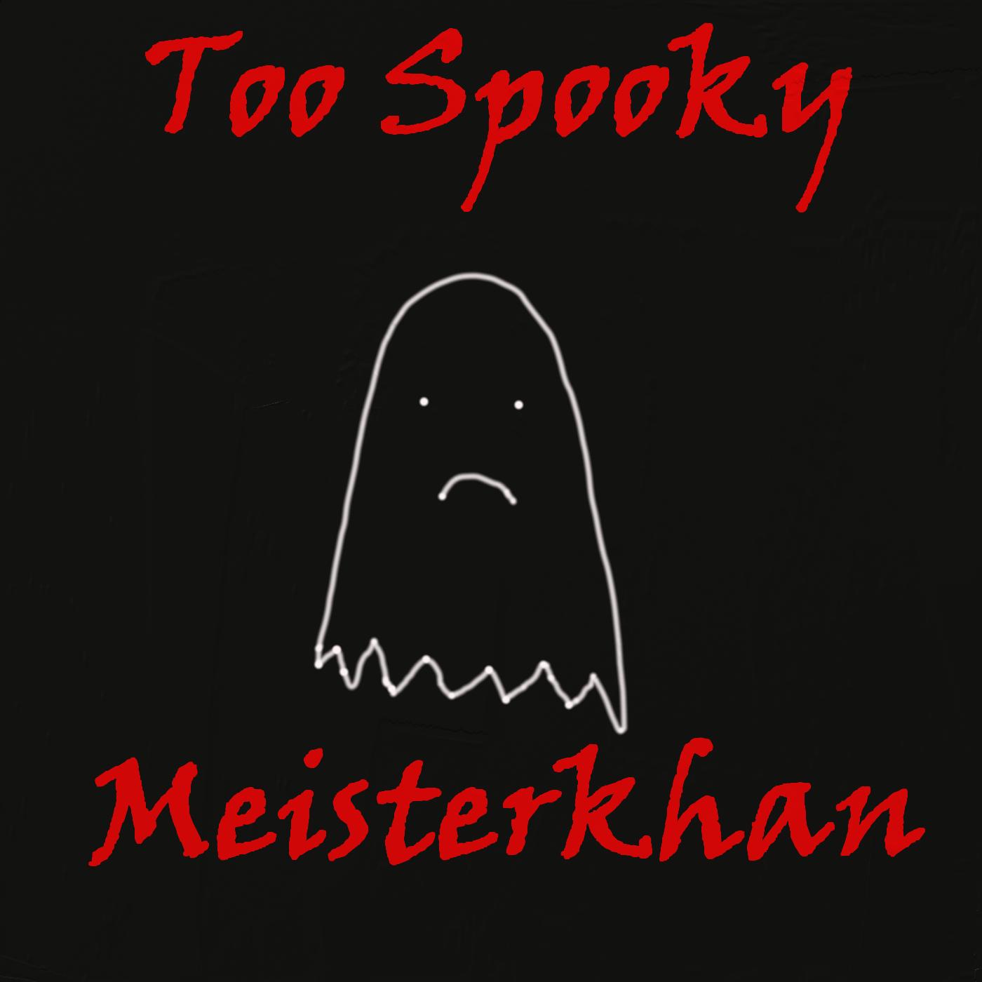 Spooky 102