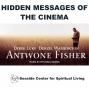 Artwork for 07-28-19 Hidden Messages of the Cinema: Antwone Fisher