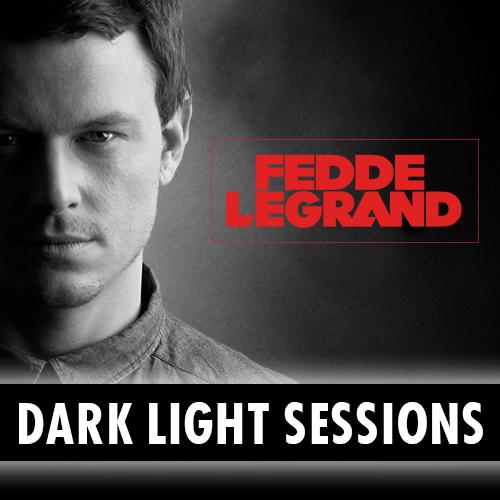 Artwork for Dark Light Sessions - Best of Fedde Le Grand