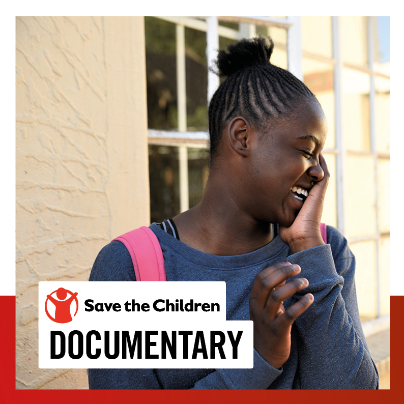 #4 Girls on the move in southern Africa – Save the Children Documentary