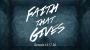 Artwork for Faith That Gives (Pastor Tim Martin)