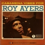 Artwork for CASAMENA Vibes for Roy Ayers