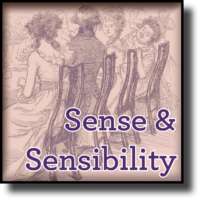 385 - chapters 15 - 16 - Sense and Sensibility