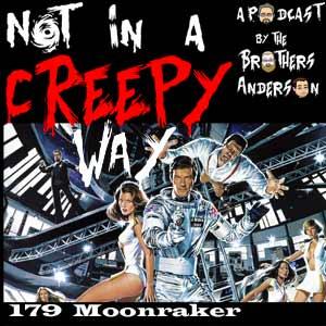 NIACW 179 Moonraker