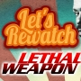 Artwork for Lethal Weapon