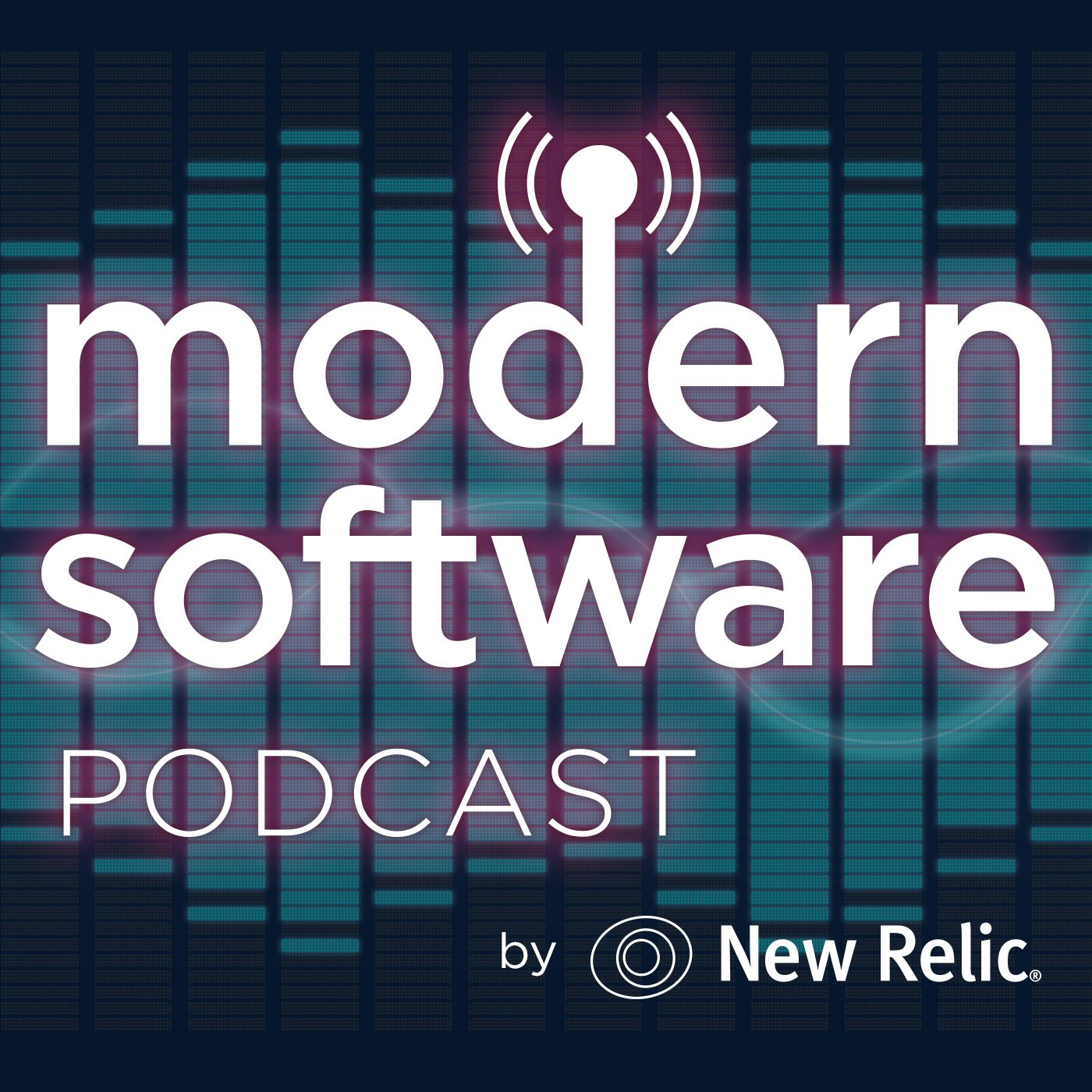 Artwork for Episode 7: Golden Age of Software Development?