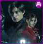 Artwork for Resident Evil 2 Review and Anthem Hands-On - What's Good Games (Ep. 89)