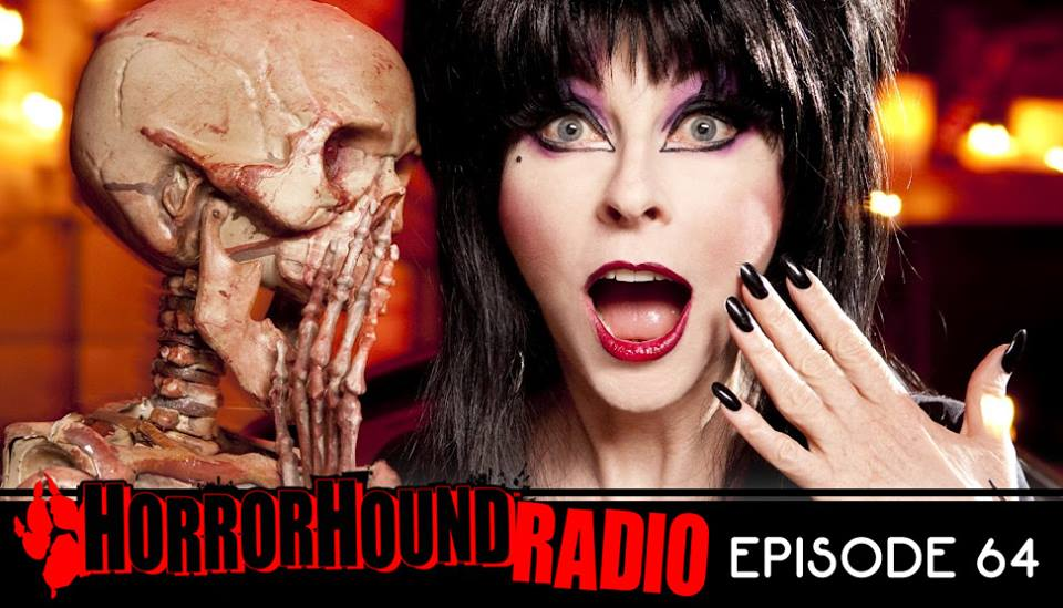 Horrorhound Radio 64