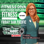 Artwork for Fitness Diva Kim Fisher Explains Fitness and Finance Connection Today