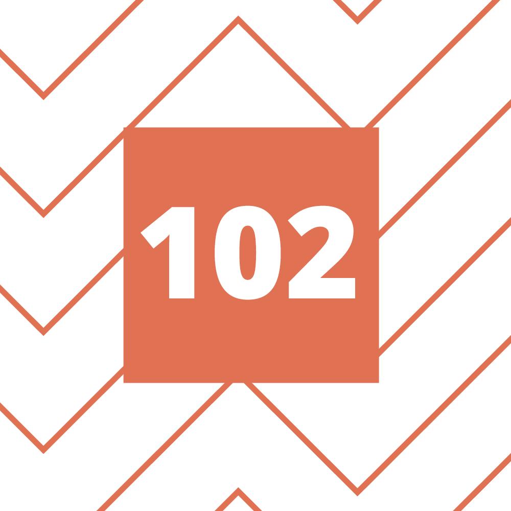 Avsnitt 102 - The story behind the story