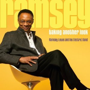 Podcast  238: A Conversation with Ramsey Lewis