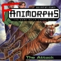 Artwork for Animorphs #26: The Attack