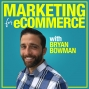 Artwork for Find Out Why Low Bounce Rate is Crucial to Your eCommerce Success, Ep #76