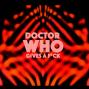 Artwork for #052 Suburban TARDIS 2014