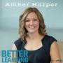 Artwork for Amber Harper: Burned-In Teacher