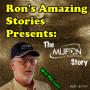 Artwork for RAS #295 - The MUFON Story