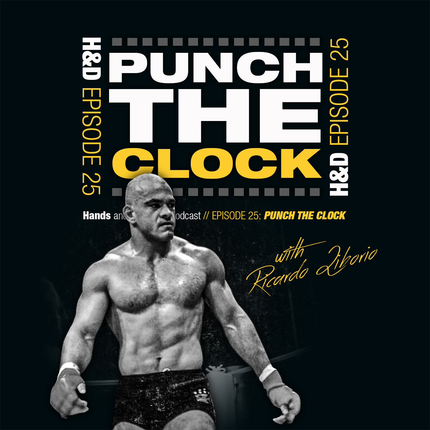 E25: PUNCH THE CLOCK