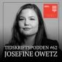 Artwork for #62: Josefine Owetz