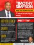 Artwork for YB2C Live! Ep 68 Timothy Simpson Entrepreneur, Speaker, Trainer