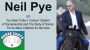 Artwork for 151: Neil Pye - You Need To Be a 'Forever' Student of Horsemanship and The Study of Horses For As Many Lifetimes As We Have