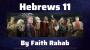 Artwork for By Faith Rahab {Hebrews 11} McNett