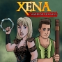 Artwork for Episode 02 - Xena Warrior Christmas