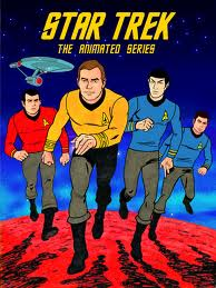 Set Faces To Stunned Episode 4: STAR TREK: THE ANIMATED SERIES!