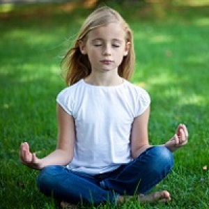 The Benefits of Meditation with Mary Maddux