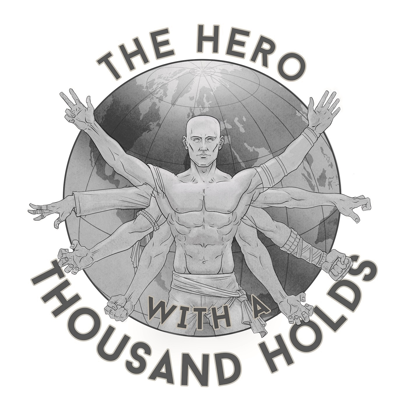 The Hero with a Thousand Holds