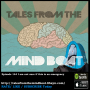 Artwork for #144 Tales From The Mind Boat - I am not sure if this is an emergency
