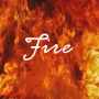 Artwork for Fire - Week 6 (Daniel 1-3) — Jeremy Ashworth