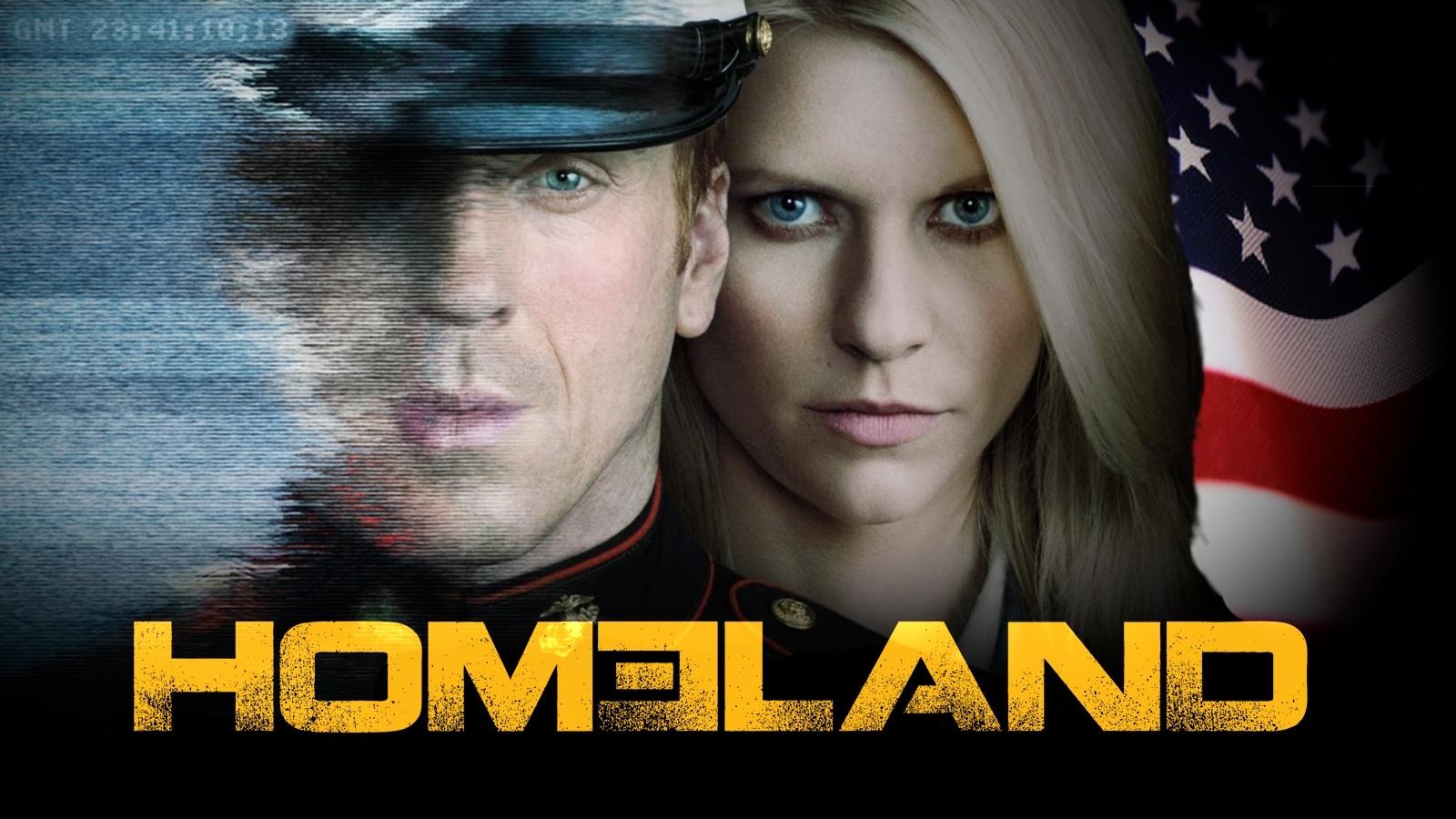 CST #269: Homeland
