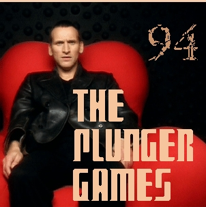 Pharos Project 94: The Plunger Games