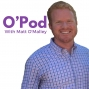 Artwork for O'Pod Episode 33: Congressman Joe Kennedy III