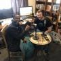 Artwork for Seeds Takeover!  Tim Jones & Mark Ambundo discuss ... everything!